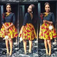 Hello Pretty Ladies,    Owambe styles presents to you the Latest Top Beautiful Ankara Styles For Ladies . It is a great joy in us to alw...