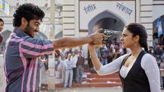 Rumour has it that Ishaqzaade's TV rights have been sold for a whopping Rs. 15 crore even before its release in May.
