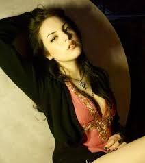 Elizabeth gillies videotaped having sex