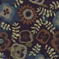 Liberty Tana Lawn - LTL03630270B - Takashi Blue