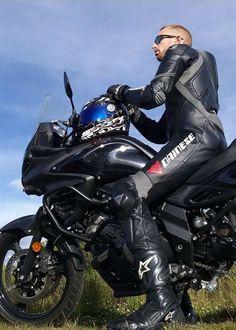 Motorcycle Suit, Motogp, Leather Pants, Suits, Bikers, Motorcycle Outfit, Leather Jogger Pants, Lederhosen, Suit