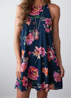 online shopping for MITILLY Women's Halter Neck Boho Floral Print Loose Casual Sleeveless Short Dress from top store. See new offer for MITILLY Women's Halter Neck Boho Floral Print Loose Casual Sleeveless Short Dress Maternity Mini Dresses, Short Beach Dresses, Short Mini Dress, Summer Dresses For Women, Floryday Vestidos, Casual Party Dresses, Mode Boho, Vestido Casual, Estilo Boho