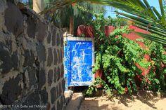 Ngor Island, Senegal