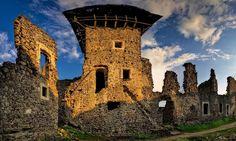 (Українська) 25 місць України, які варто відвідати | Факти