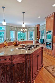 Island Download Pictures Of Custom Kitchen Island Granite Countertop