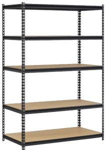 Best Garage Shelving – Buyer's Guide Best Garage Shelving, Garage Shelf, Wire Shelving Units, Steel Shelving, Metal Storage Racks, Plastic Shelves, Deep Shelves, The Unit, Steel Racks