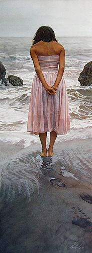 Steve Hanks - Ashley