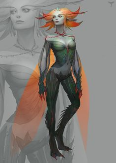 Bright Fairy2 by telthona female fairy fairie wood elf pixie dryad nymph wings armor clothes clothing fashion player character npc | Create your own roleplaying game material w/ RPG Bard: www.rpgbard.com | Writing inspiration for Dungeons and Dragons DND D&D Pathfinder PFRPG Warhammer 40k Star Wars Shadowrun Call of Cthulhu Lord of the Rings LoTR + d20 fantasy science fiction scifi horror design | Not Trusty Sword art: click artwork for source