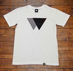 WLDWLVS | White Logo Tee