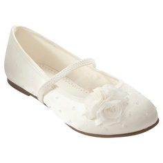 flower girl shoes @Mackenzie Molzhon Blackwell