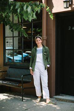 A Week of Outfits: Jamie Erickson Laid Back Outfits, Simple Outfits, Pretty Outfits, Summer Outfits, Women's Summer Fashion, Autumn Winter Fashion, Winter Style, Women's Fashion