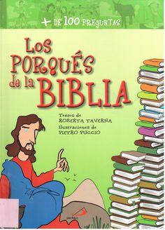 Los poqués de la Biblia