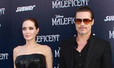 Celebrity News: Angelina Jolie Files for Divorce from Brad Pitt #angelinajolie #bratpit #celebritynews #celebritydivorce