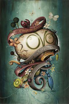 OVO by Jason Limon