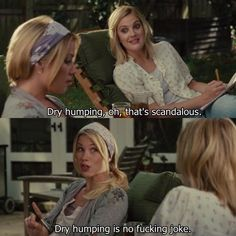 Christina Applegate is hilarious in this movie! Bahaha LOVE HER! - Going the Distance