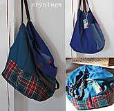 Veľké tašky - Bag No. 447 - 8386085_