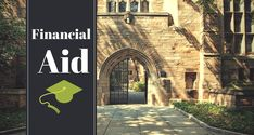 Now that you are admitted to the college, it is time to look for financial aid to help you pay for your college education. Every college/university offers a variety of financial aid options. You need