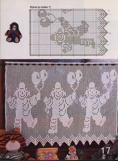 View album on Yandex. Filet Crochet, Crochet Stitches, Create Picture, Cross Stitch Designs, Double Crochet, Diagram, Embroidery, Aga, Pattern