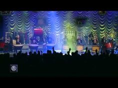 Like you have never heard it before..... How Great Thou Art by World Outreach Worship featuring StikYard - YouTube
