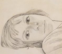 lucien freud early work - Google Search