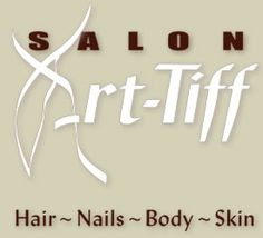 Thank you to Salon Art - Tiff for being an EPAC show sponsor!