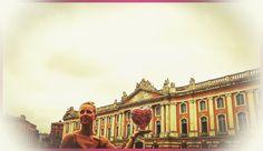 Toulouse, Louvre, Building, Places, Travel, Photo Shoot, Viajes, Buildings, Destinations