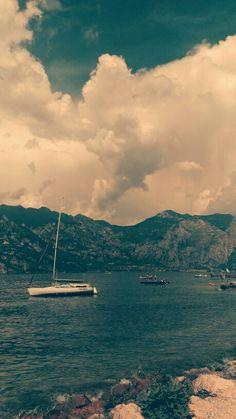 Malcesine! Lago di Garda Italy
