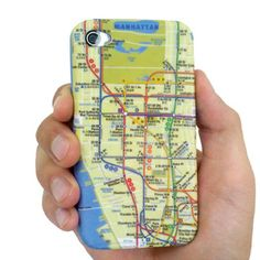 this would be a great gift for friends visiting the city!