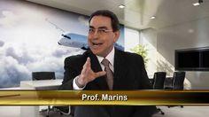 Dicas Professor Marins - 10 Coisas para formar um líder eficaz