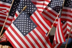 Cheer for the red, white, and blue at a celebration near you.
