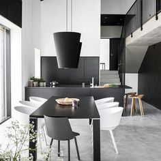 Love love ☕️ #mornings #dining #kitchen #design #interiordesign #home #style