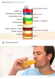 Screw science