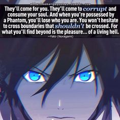 favorite line from the anime. Idk why but i lik ehim best when he is ticked or serious. Probably because he is so bad ass with his background and such