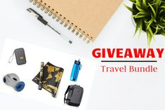 Win the Ultimate travel bundle!