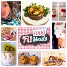 1000 Fit Meals: Presentación