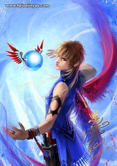 wings of hope by heise on DeviantArt
