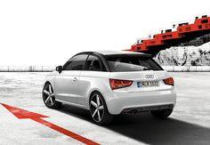 Fast forward #Audi #A1