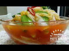 Kimchi, Cooking, Recipes, Food, Kitchen, Recipies, Essen, Meals, Ripped Recipes