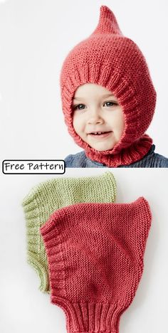 Mar 2020 - New Baby Knitting Patterns Free for To make things easy we have compiled all the latest free knitting patterns for babies and toddlers in the one post, find everything you need easily! Baby Knitting Patterns, Baby Sweater Knitting Pattern, Knit Headband Pattern, Christmas Knitting Patterns, Scarf Patterns, Stitch Patterns, Stocking Pattern, Easy Knitting, Finger Knitting