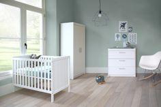 Babykamer van de maand: strak & betaalbaar! | Babypark Blog