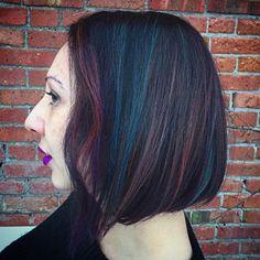 Cut + Color by Holly King > Theory Hair Salon > Montana