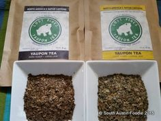 Ever heard of yaupon tea? Check out this stuff from Lost Pines Yaupon Tea on the blog!