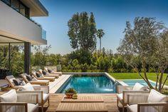 piscina casa unifamiliar - Todo lo que necesitas saber sobre las piscinas de agua salada
