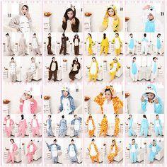 New cartoon #unisex onesie #kigurumi fancy dress costume #hoodies pajamas nighty,  View more on the LINK: http://www.zeppy.io/product/gb/2/201608244537/
