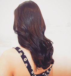 Beautiful Rich Brunette ♡ By Samantha
