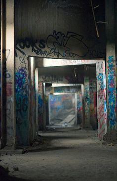 In the Basement 2 by Swicago on DeviantArt
