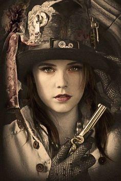 Afbeelding van http://jlroeder.files.wordpress.com/2014/05/steampunk-girls-2-17.jpg.