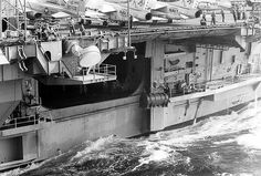 An A-6 engine being transferred to the USS Independence (CV-62) during a replenishment at sea in the Mediterranean. At the time I believe it was the heaviest item that could be transferred in such a way. An electronic warfare EA-6B Prowler aircraft o how to (buy sell import export) (cars engines turbos turbochargers)