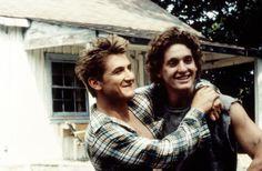 At Close Range 1986 Sean Penn, Chris Penn and Christopher Walken as their psycho father. Great performances.