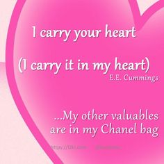 Happy Valentines to all my customers. My Bags, My Heart, Luxury Fashion, Valentines, Personalized Items, Happy, Valentines Diy, Ser Feliz, Valentine Craft